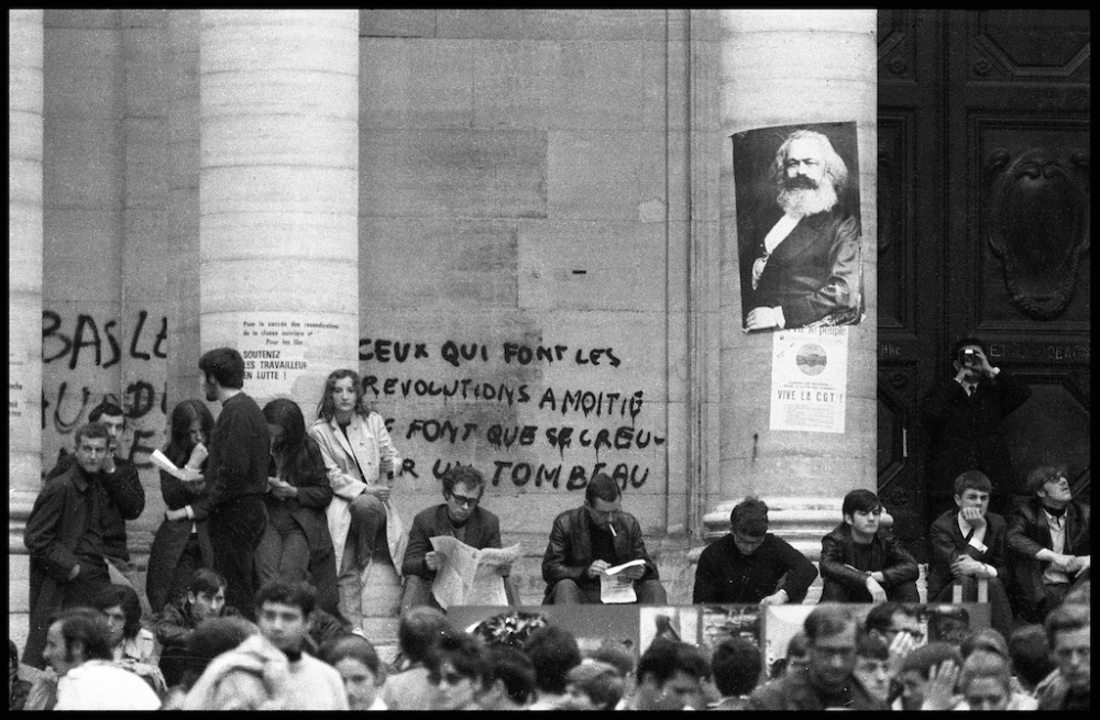 Source: Romani, Phototheque du mouvement social. photheque.org