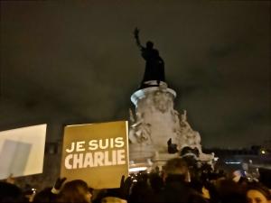 From Place de la République